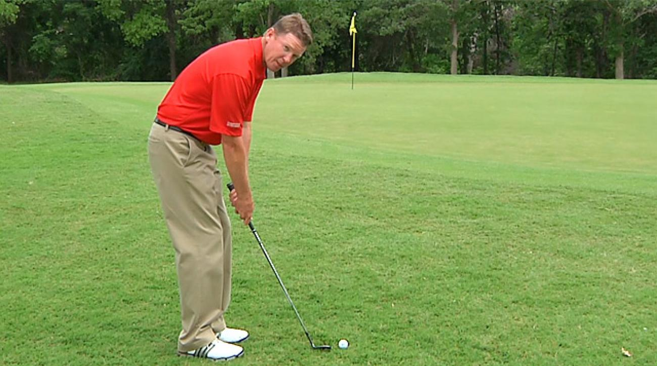 Hump Day Tip: Chipping Strategy