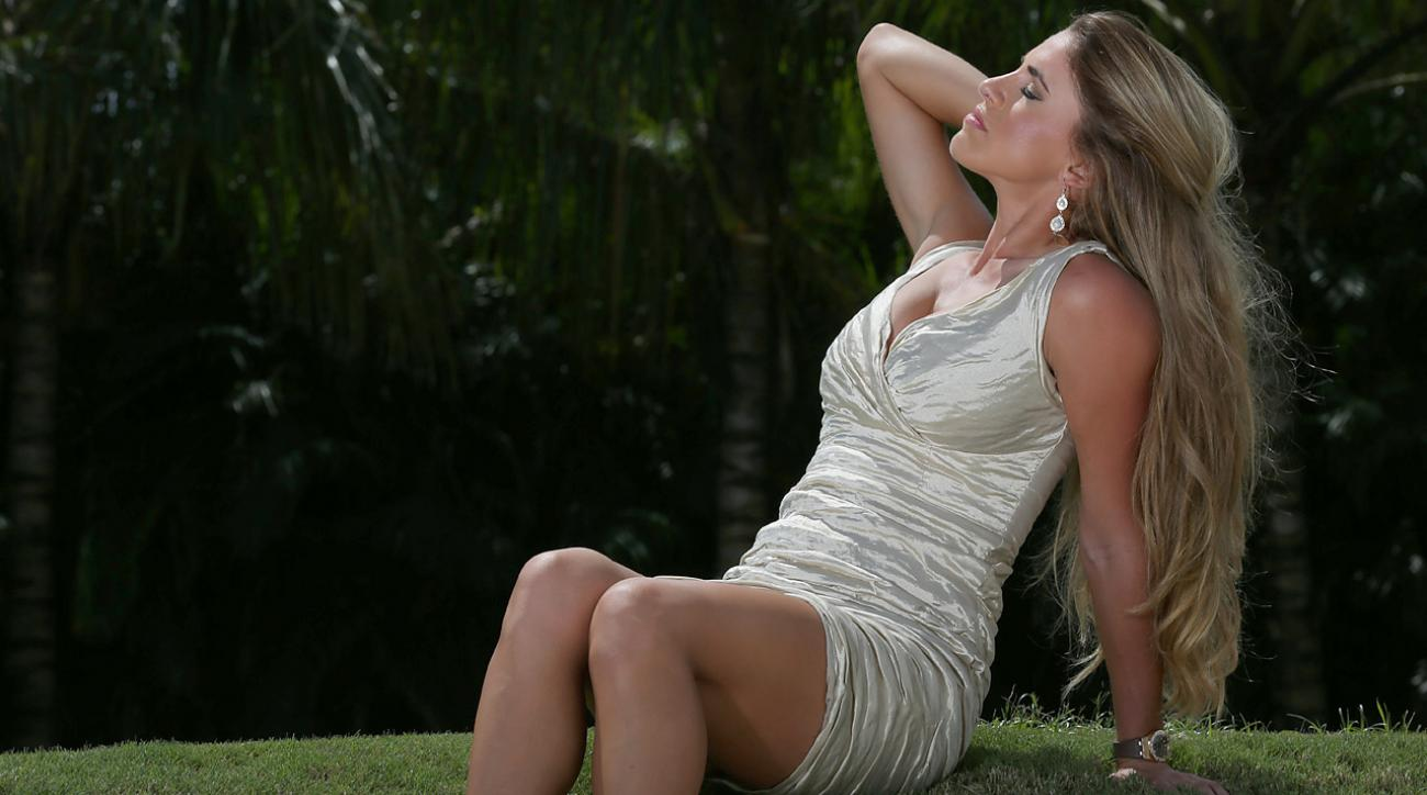 Belen Mozo: The Most Beautiful Women in Golf