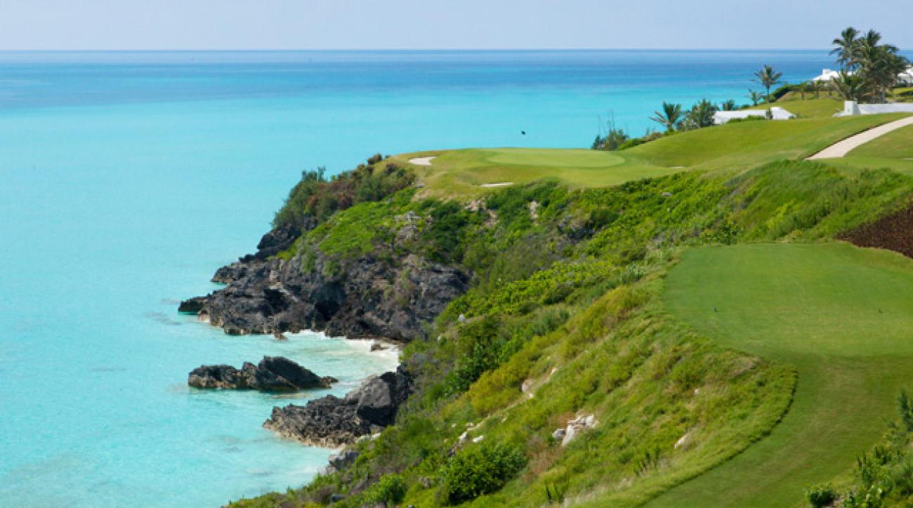 Travelin' Joe's Insider Tip: Bermuda