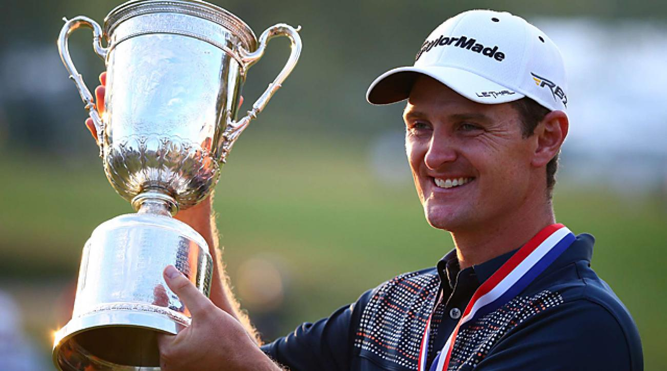 2013 U.S. Open: Rose finally wins major, but Mickelson loss will linger in memory