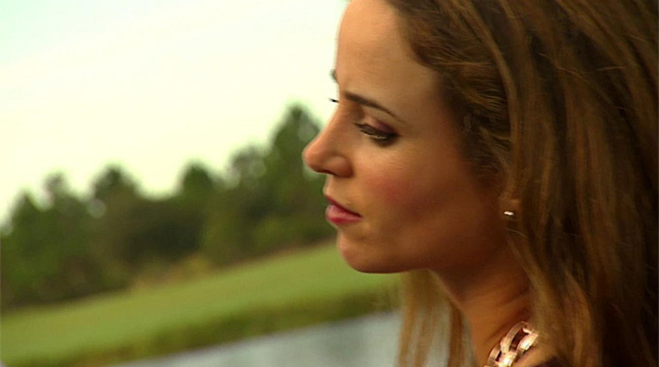 Beatriz Recari: Most Beautiful Women in Golf
