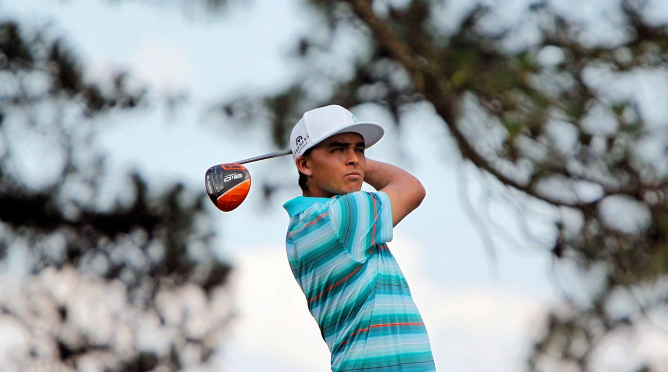 Can Rickie Fowler Keep American Viewers Interested in the U.S. Open?
