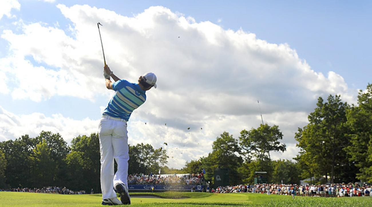 Big Play: How to Finish Like Rory McIlroy at the BMW