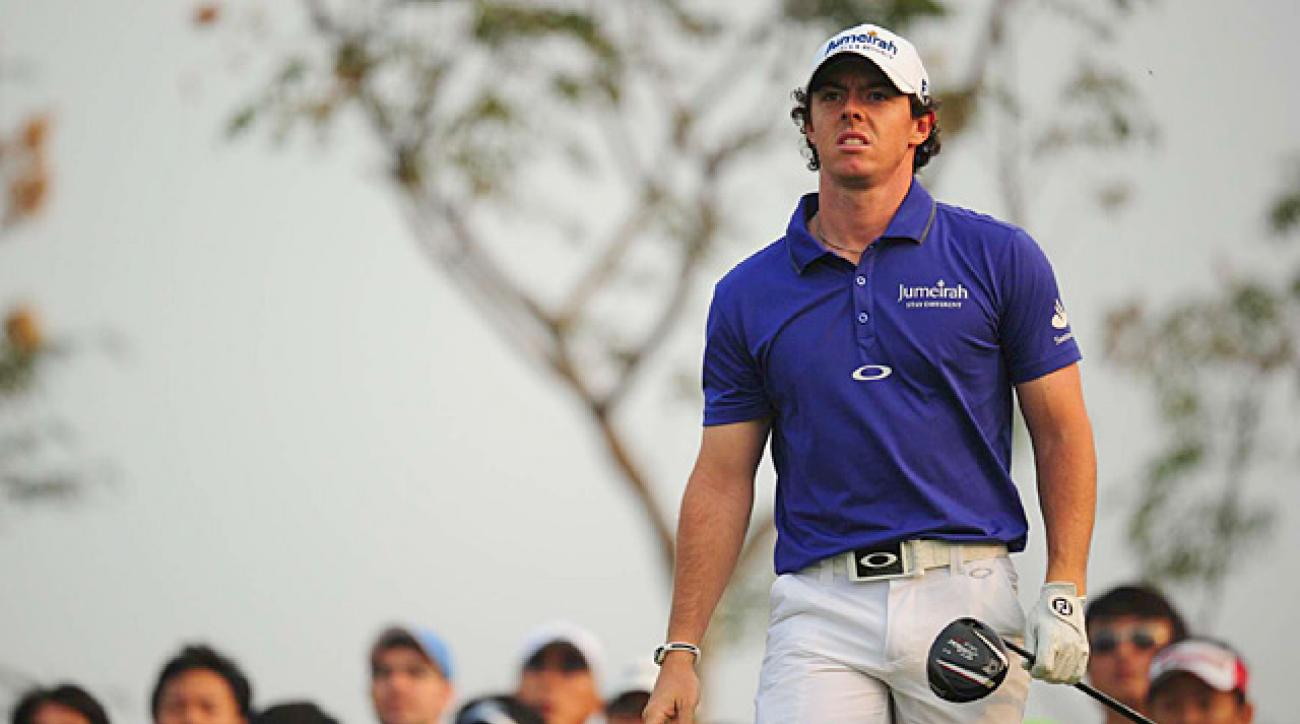 Rory McIlroy: Out of the Woods
