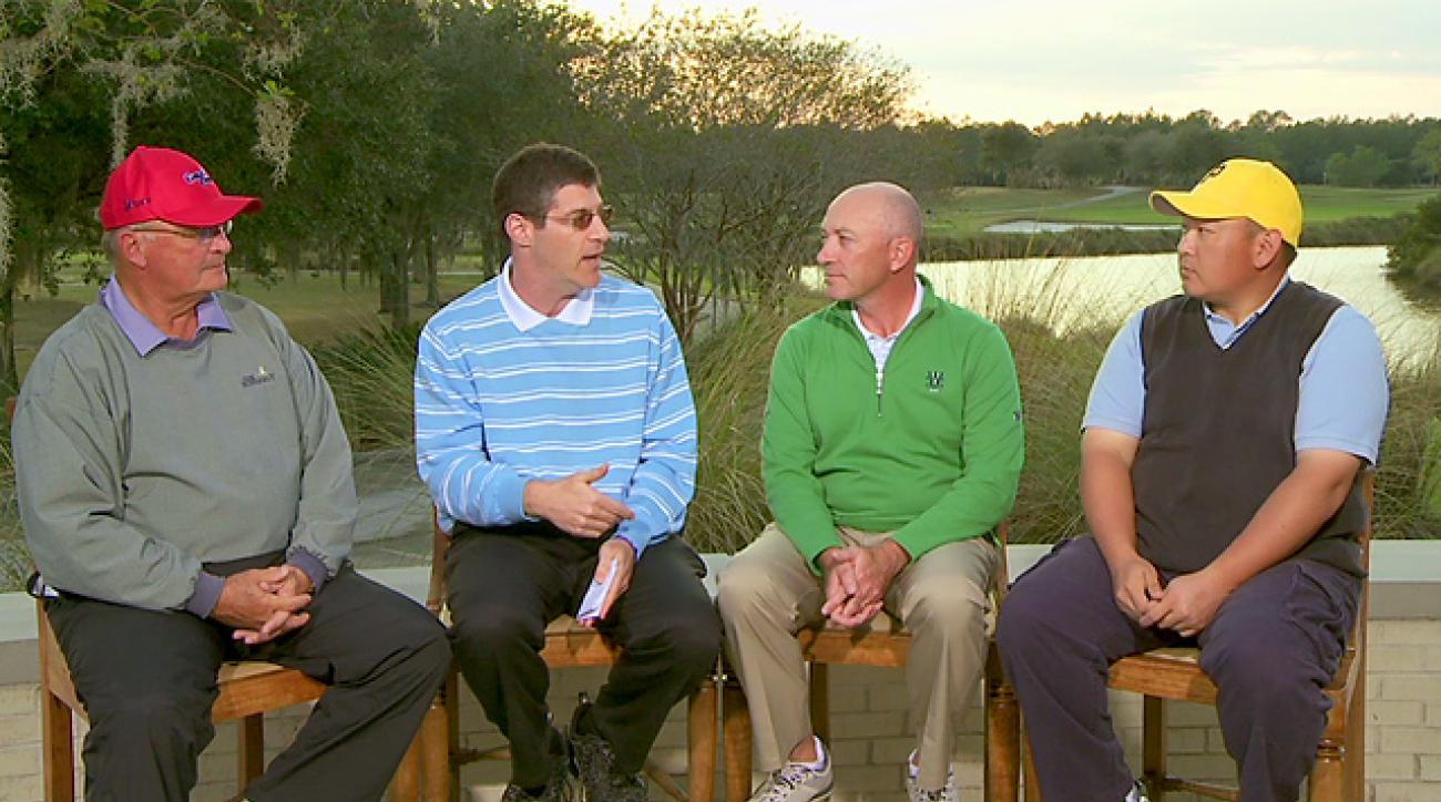 ClubTest 2013: Fairway Woods and Hybrids Roundtable