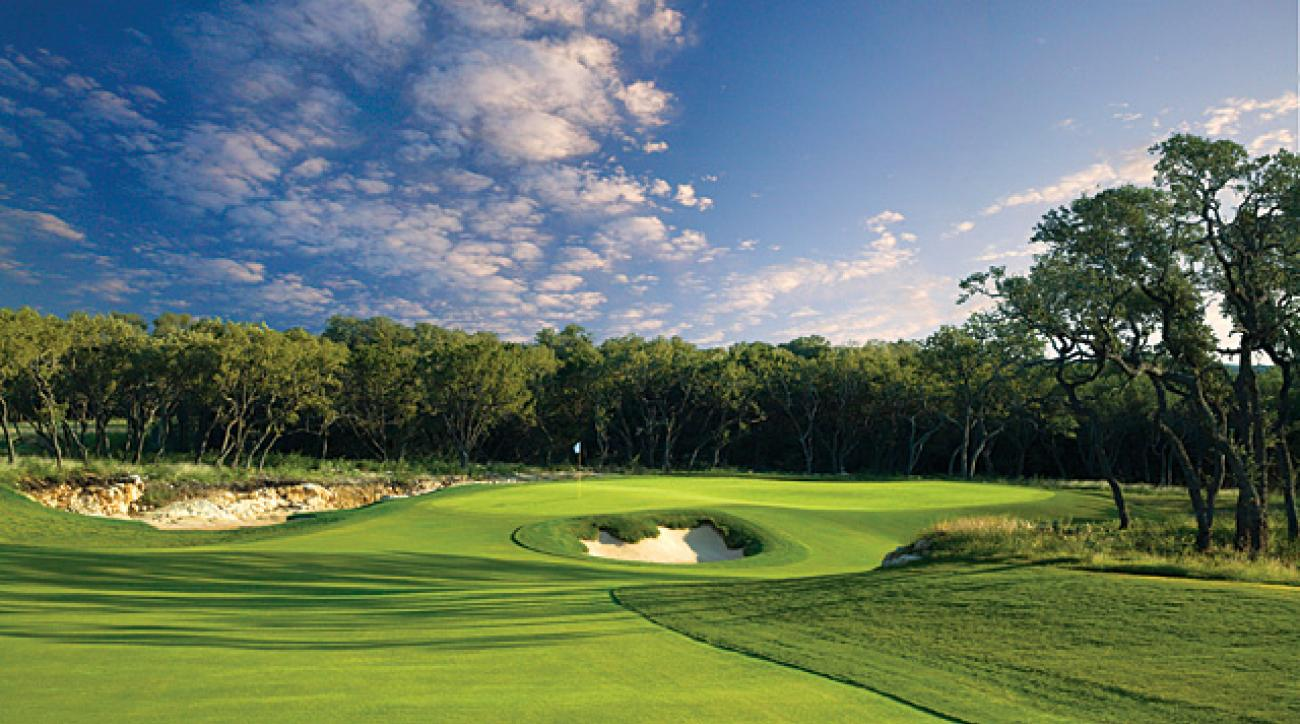 Best PGA Tour Courses You Can Play in Texas