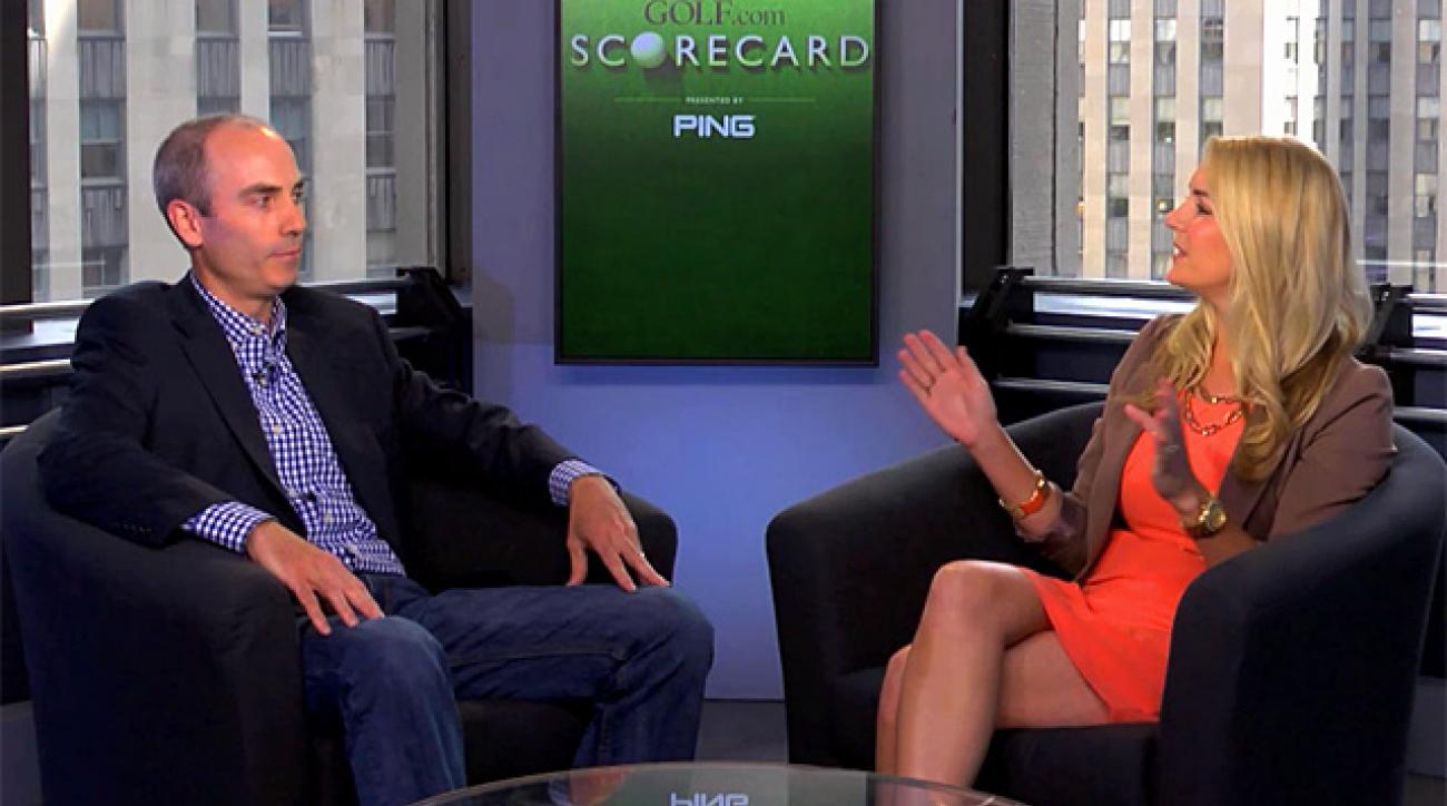 The Scorecard: Will Inbee Park's run at a Grand Slam generate buzz for LPGA?
