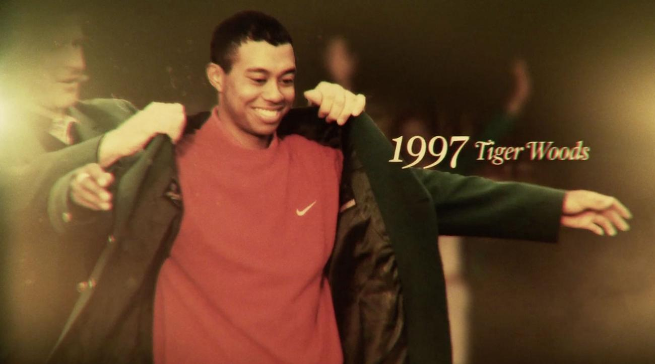 Masters Memories: Alan Shipnuck on Seeing Tiger for the First Time