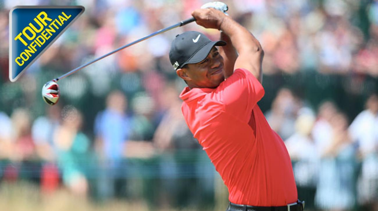 Tour Confidential: Is It Make-or-Break Time for Tiger Woods at Bridgestone Invitational?