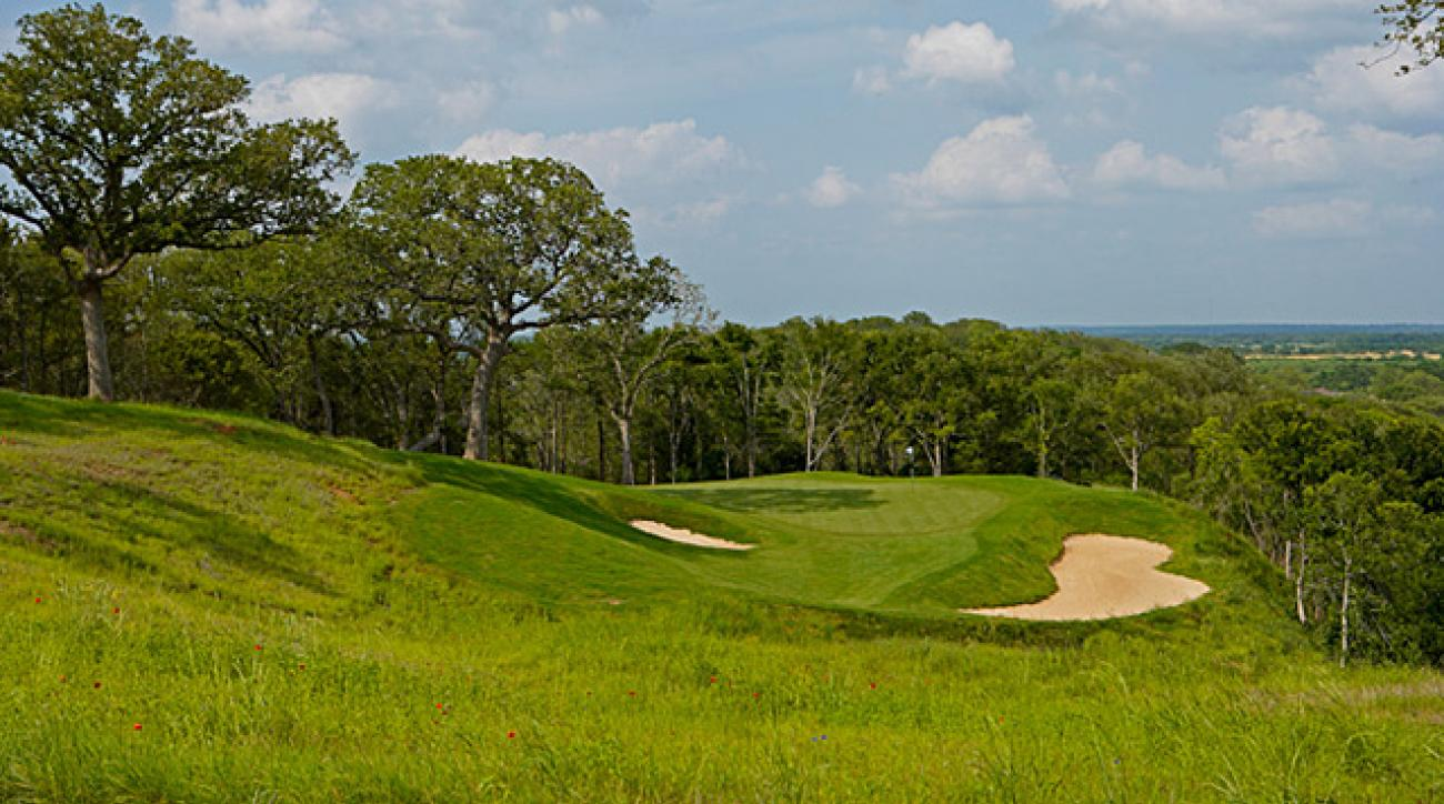 Best Hidden Gem Courses in Texas
