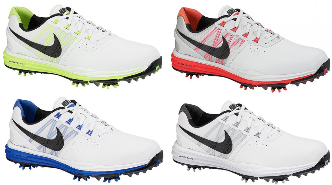 Nike Lunar Control 3 Golf Shoes