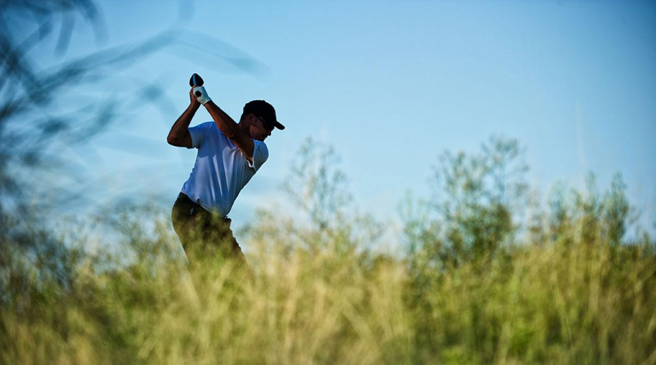 A former PGA Tour Canada qualifier, Andre Metzger now competes on the mini-tours in Arizona and the Dakotas.