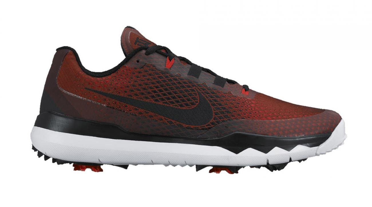 Nike Tiger Woods Signature TW'15 Golf Shoe