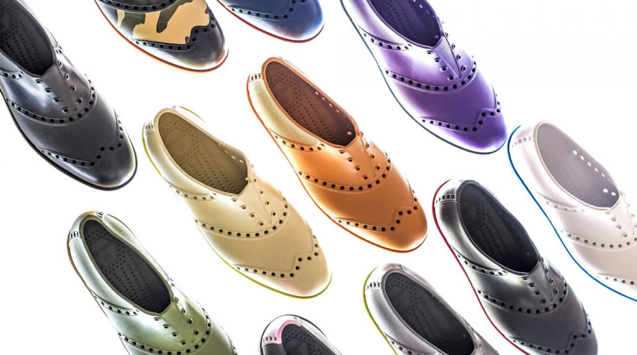 Stay light on your feet with Biion Footwear.