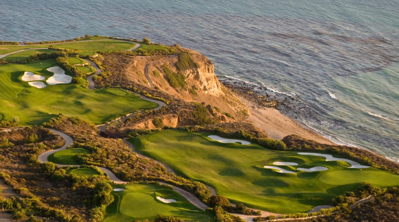 Trump National Golf Club Los Angeles will host this year's PGA Grand Slam of Golf.