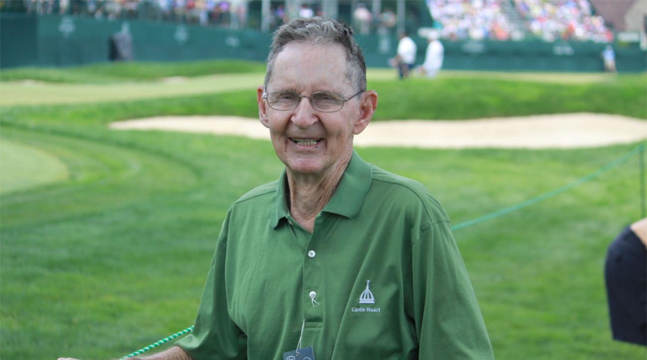 Jim Finegan