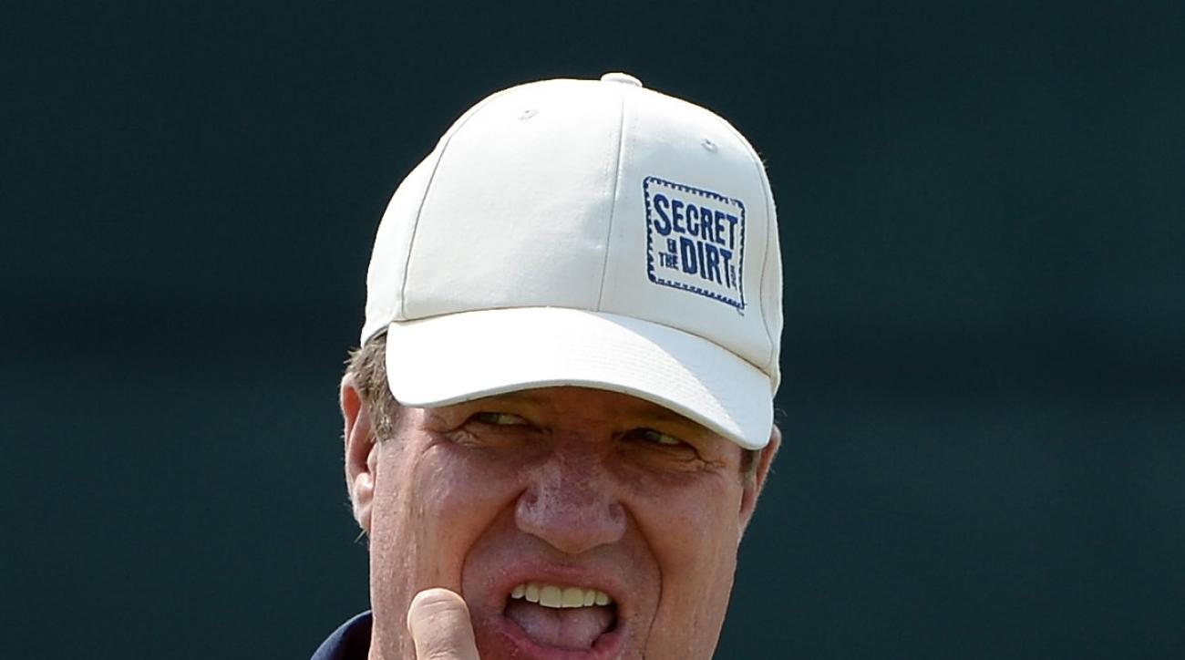 Steve Elkington is a 10-time PGA Tour winner who currently plays on the Champions Tour.