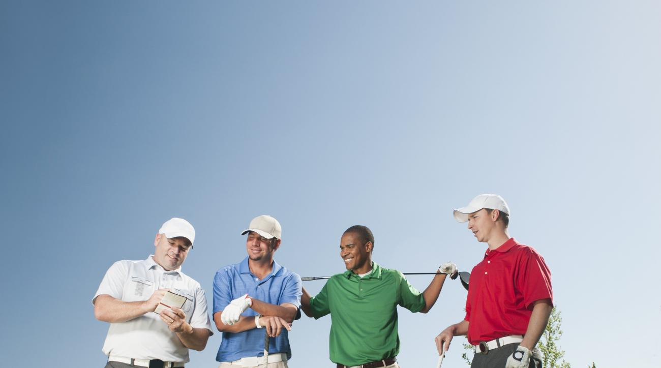 You wouldn't step on the tee with an ill-fitting driver. You should pay the same attention to your spikes.