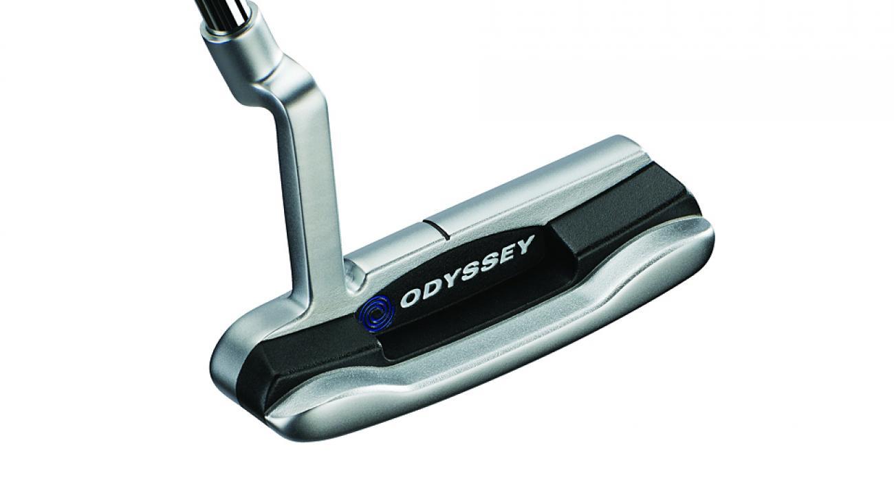 Odyssey Works Versa #1 Putter