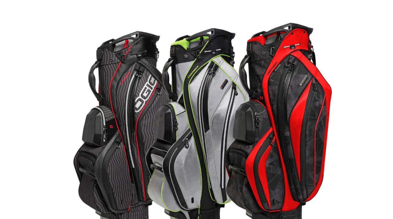 The OGIO Chamber Bag is both sleek and sturdy, a rare combination.