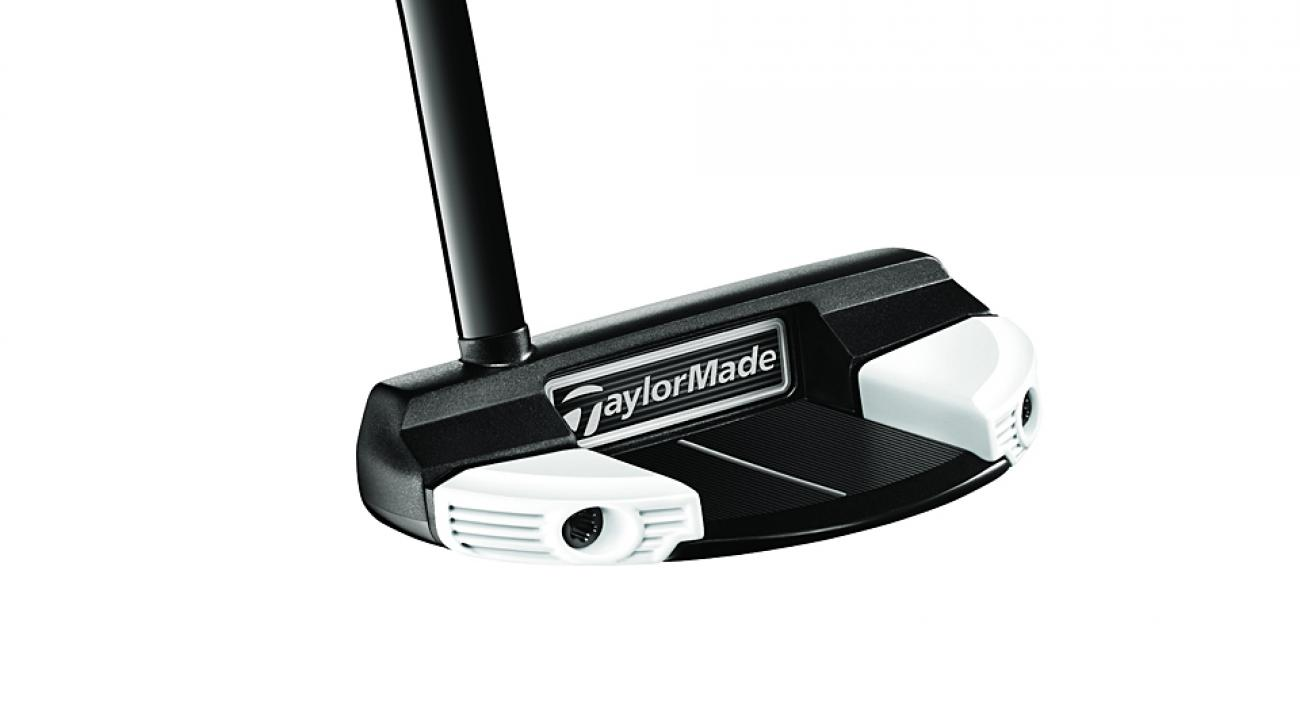 TaylorMade Spider Mallet 2.0 Putter