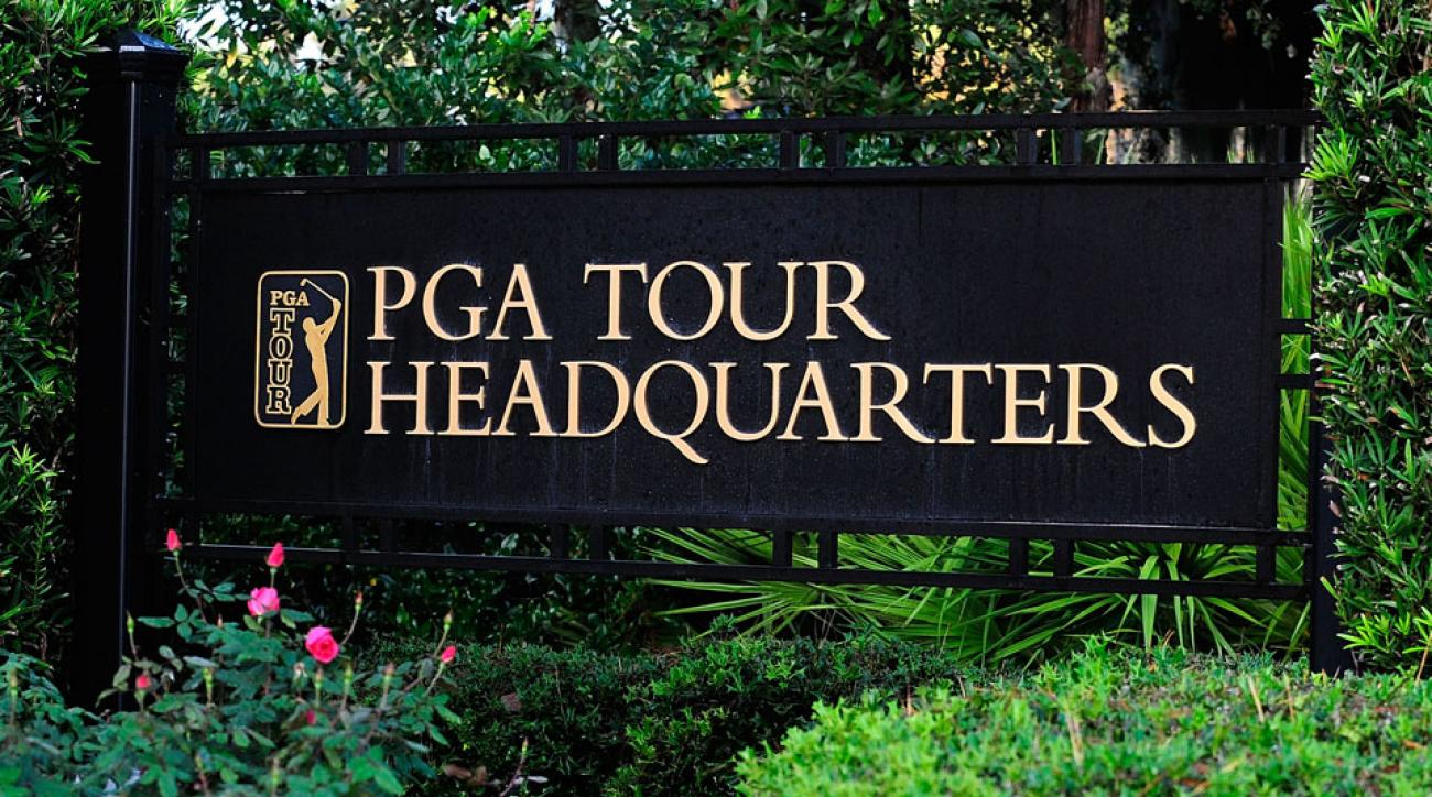 The PGA Tour released its 2015-16 schedule with a busy summer including the Olympic golf being added for the first time.