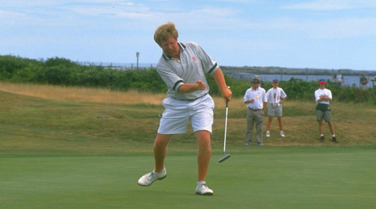 Mark Plummer has won the Maine Amateur 13 times.