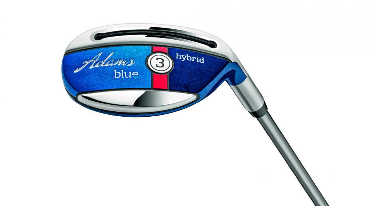 Adams Blue Hybrid