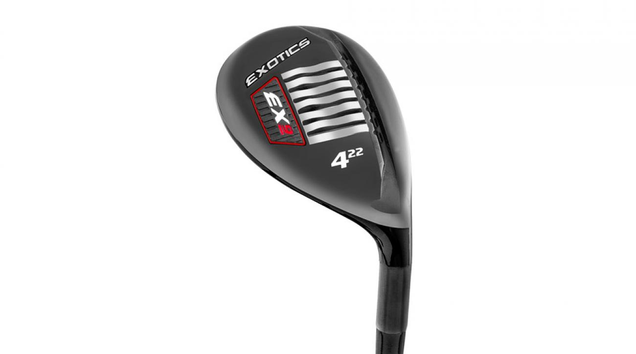 Tour Edge Exotics EX9 Hybrid
