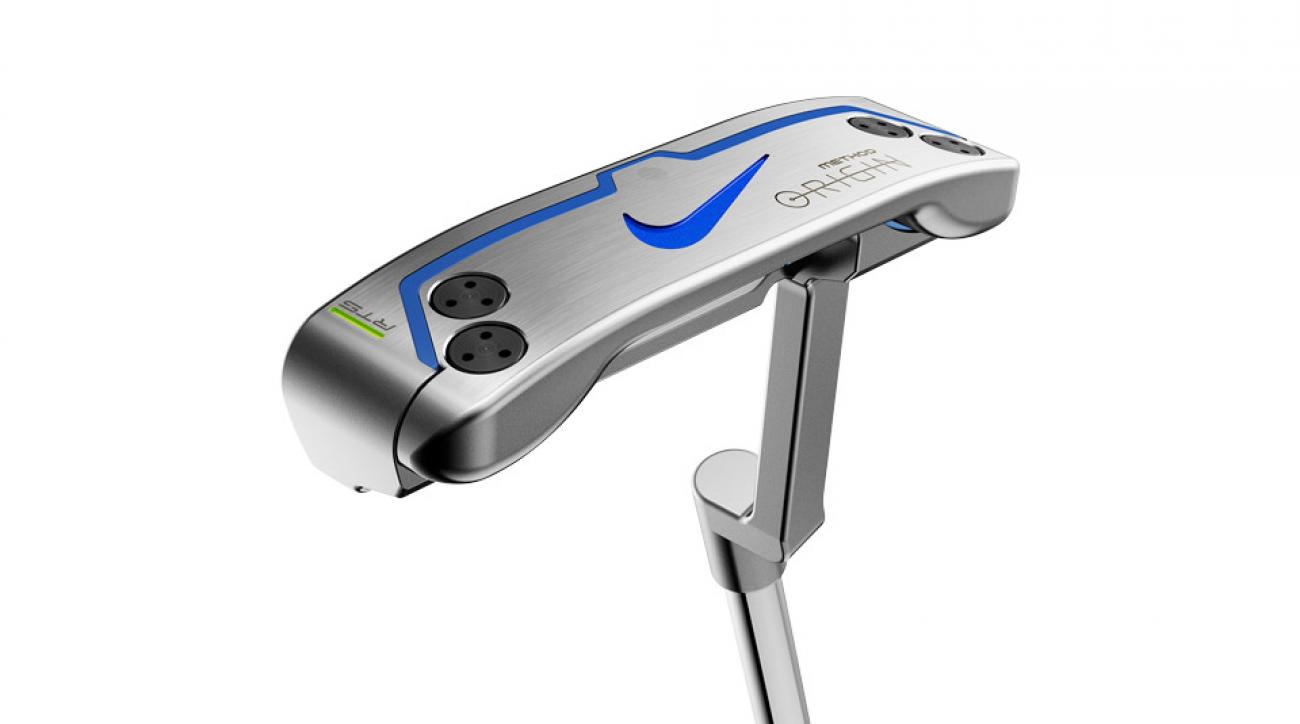 Nike Method Origin B2-01 Putter