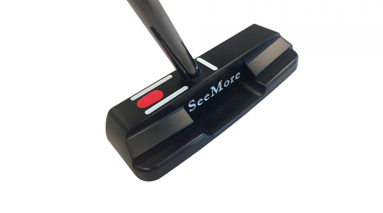 SeeMore Giant Mt1 Putter