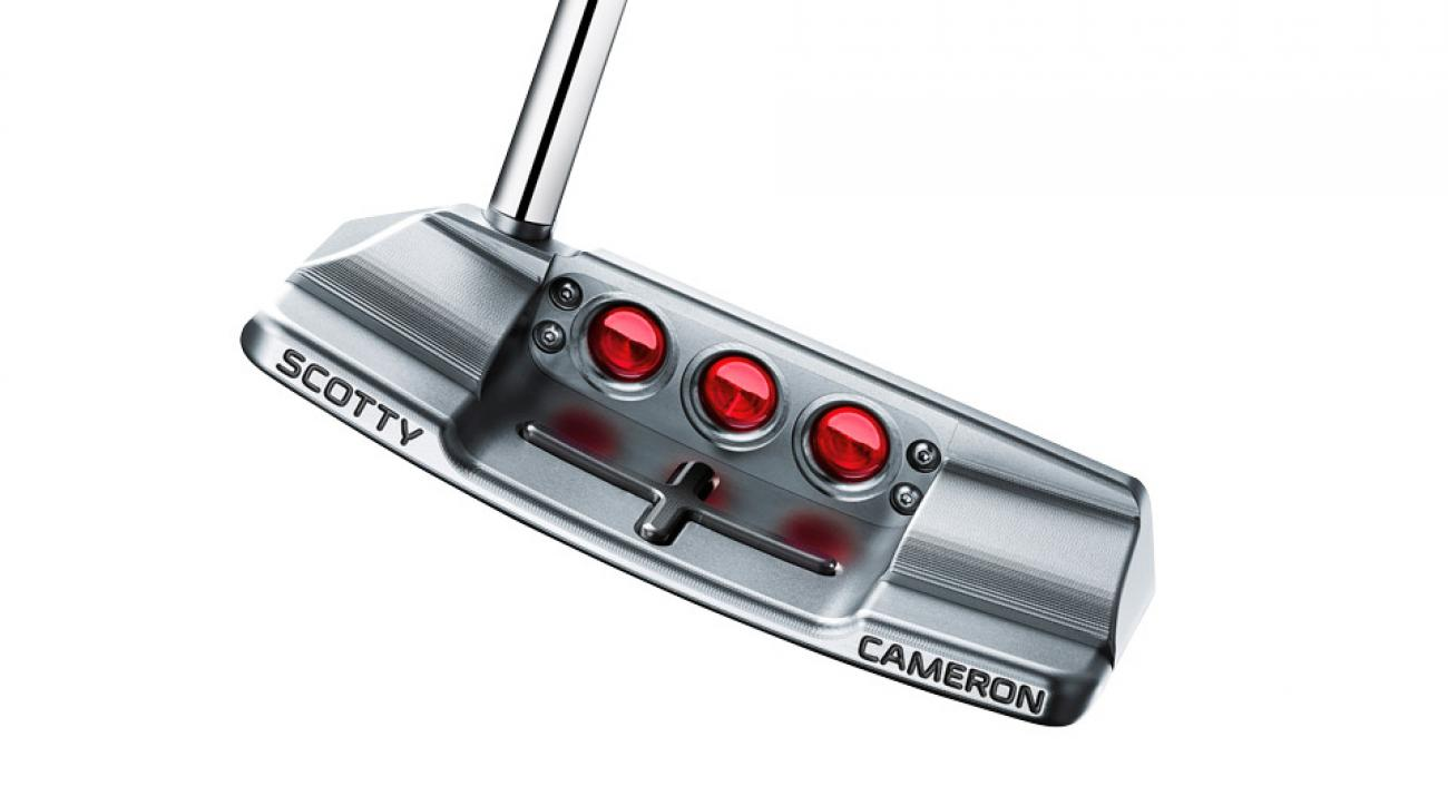 Titleist Scotty Cameron Select Newport M2 Putter