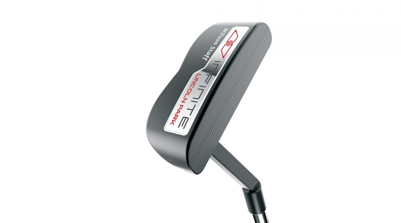 Wilson Staff Infinite Lincoln Park Putter