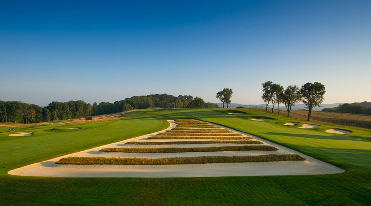 Oakmont Country Club will host the 2025 U.S. Open for a record 10th tournament.