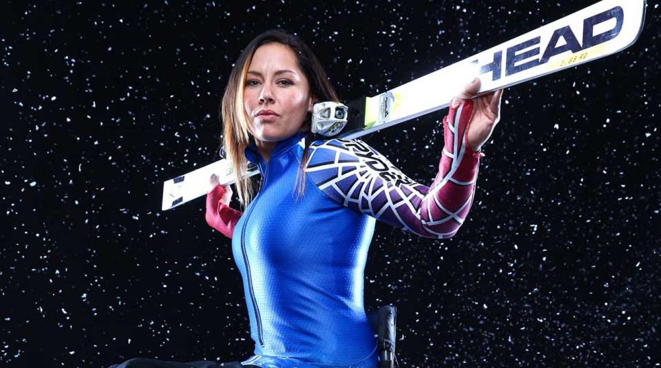 Meet Team USA: Alana Nichols