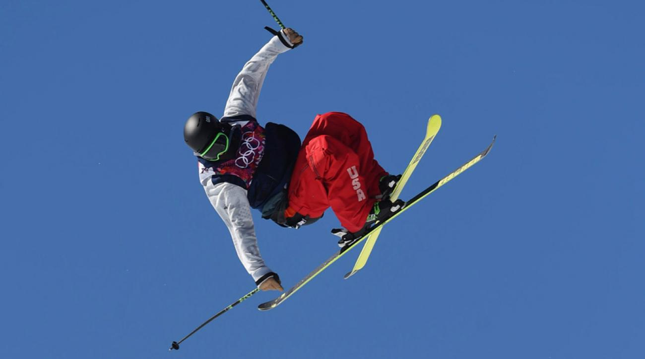 By winning the first-ever ski slopestyle gold medal, Joss Christensen helped to usher in a new wave of Olympic sports.