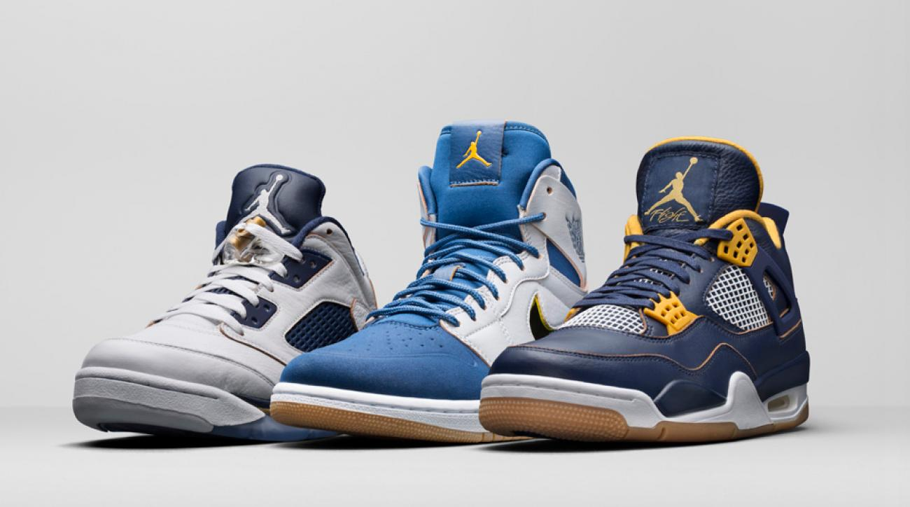 Dunk From Above Collection