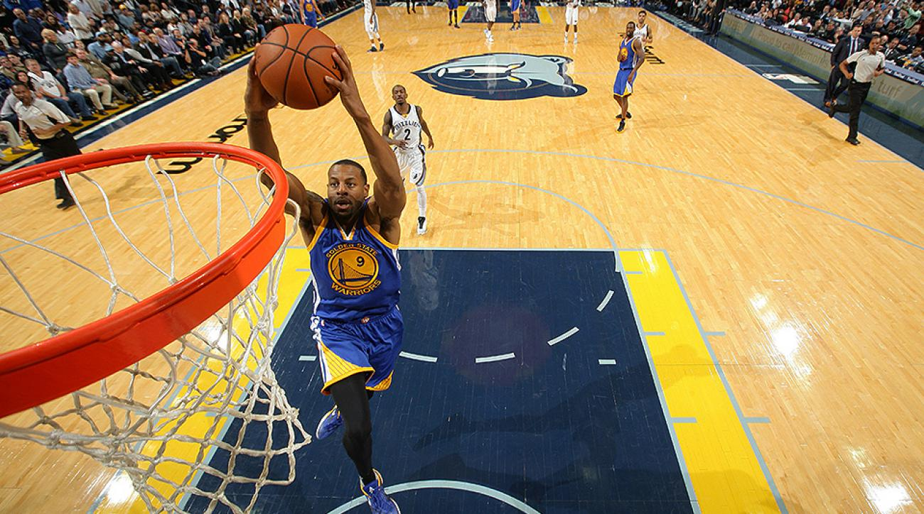 Image result for andre iguodala images