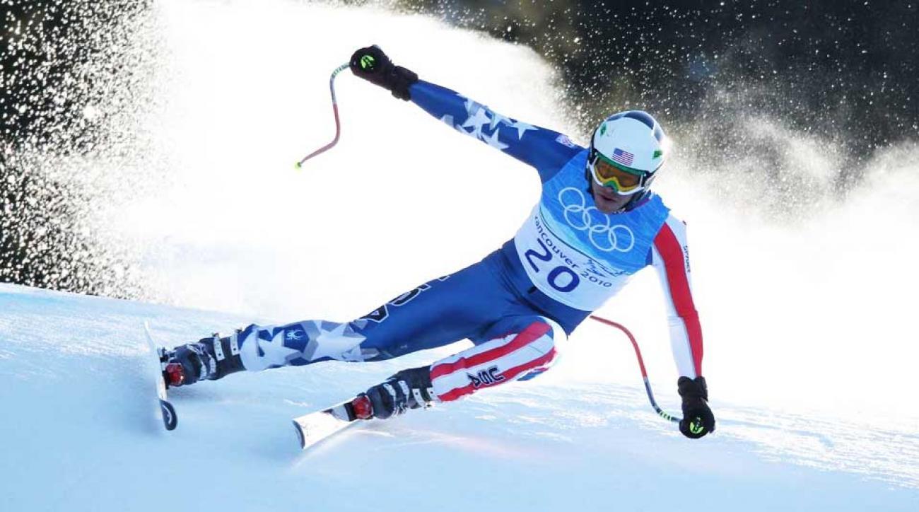 Meet Team USA: Bode Miller