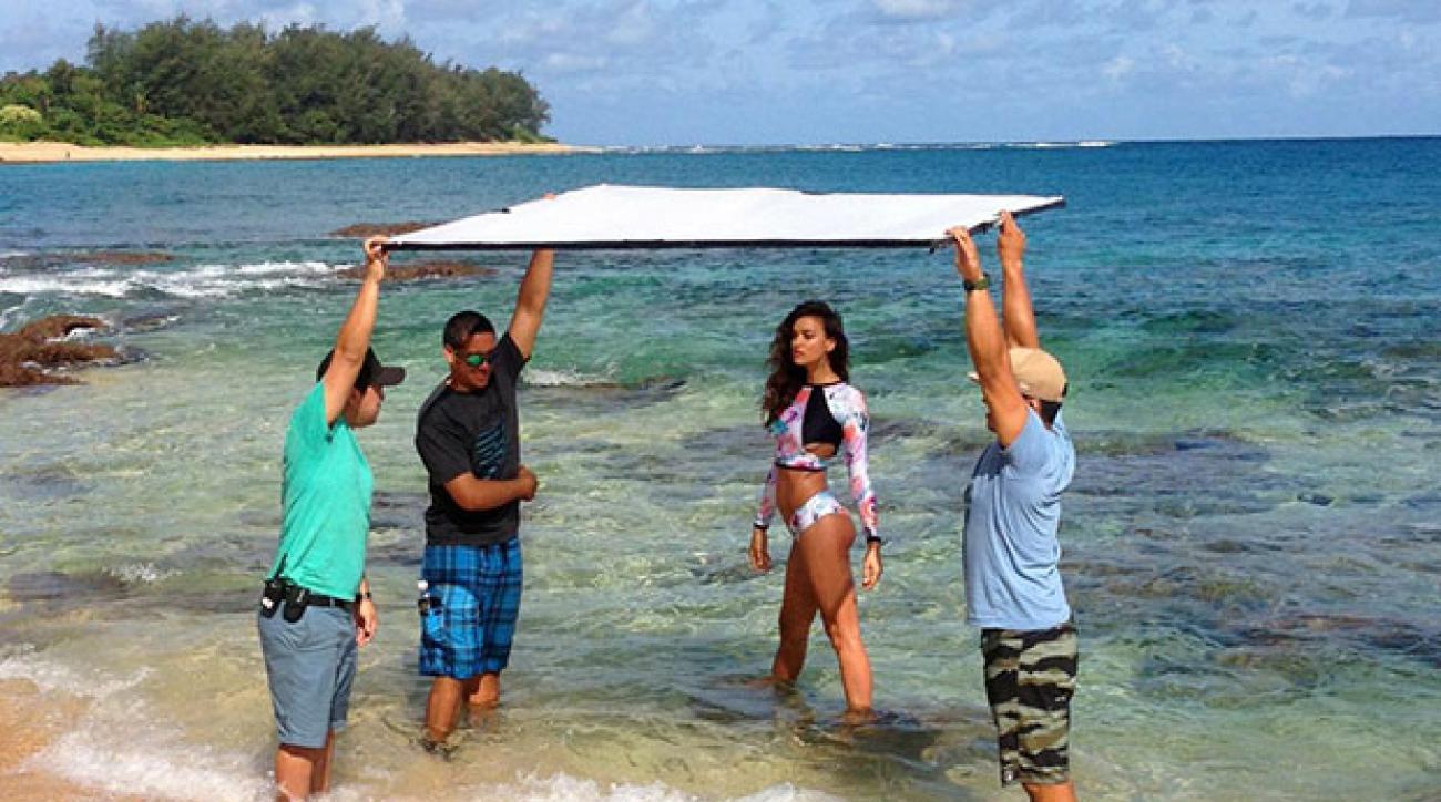 BTS in Hawaii
