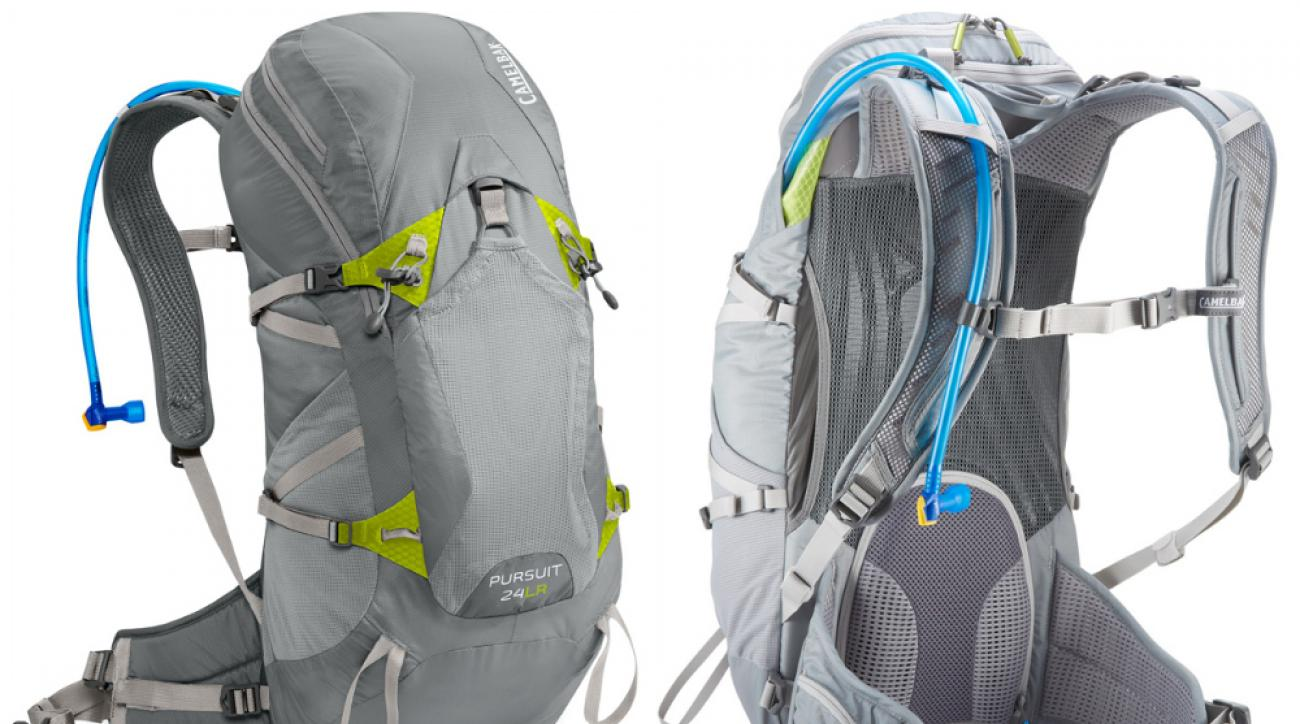 CamelBak Pursuit 24 hydration pack.
