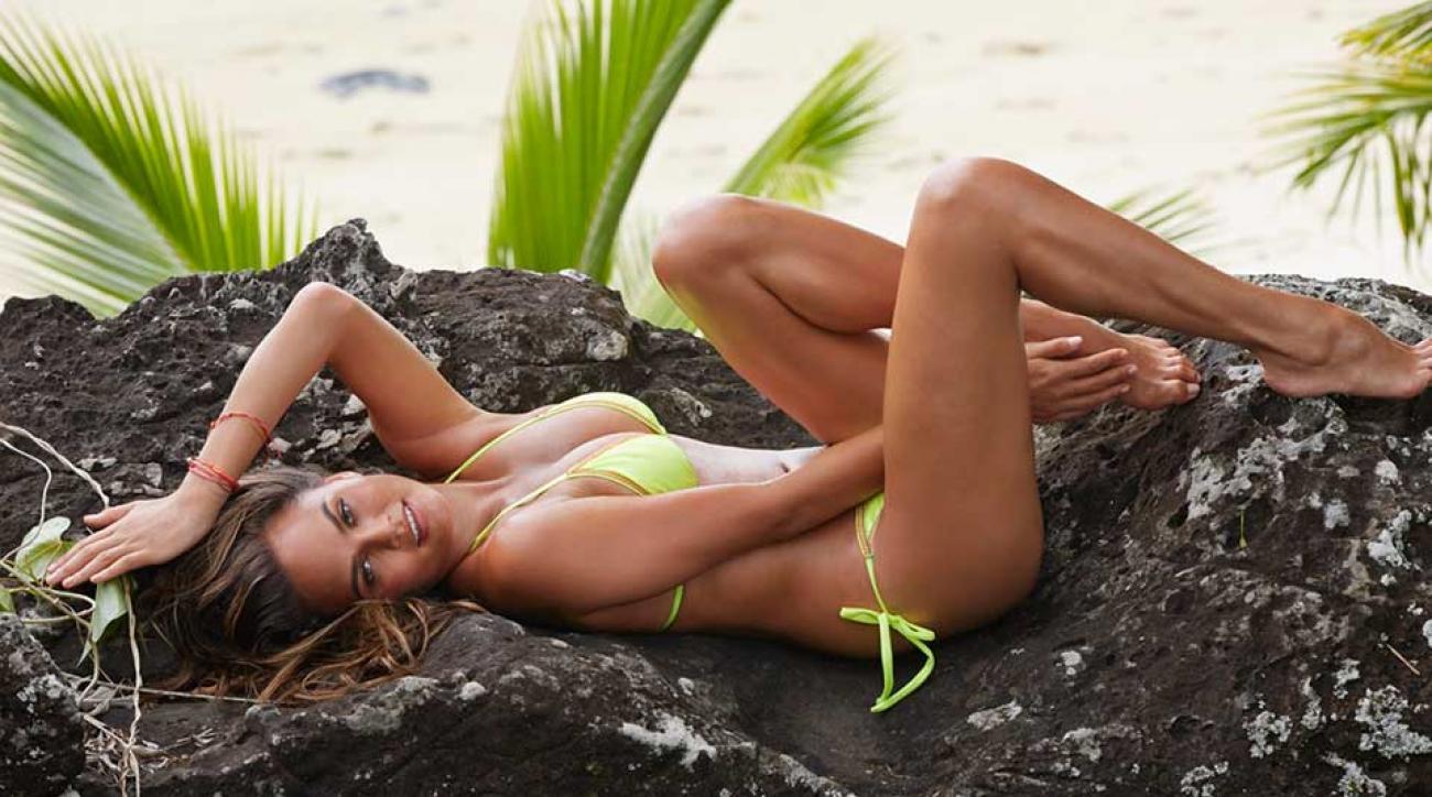 Chrissy Teigen, SI Swimsuit 2014