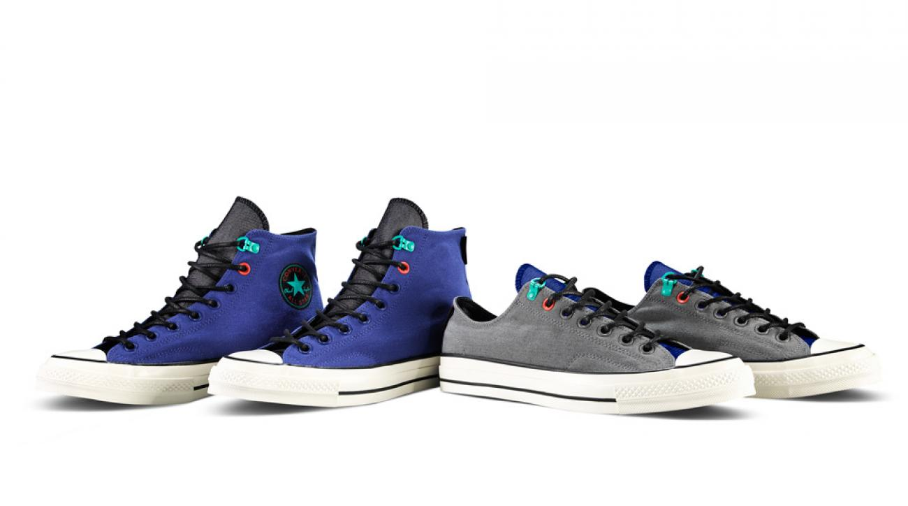 Converse All Star Chuck '70 Polartec