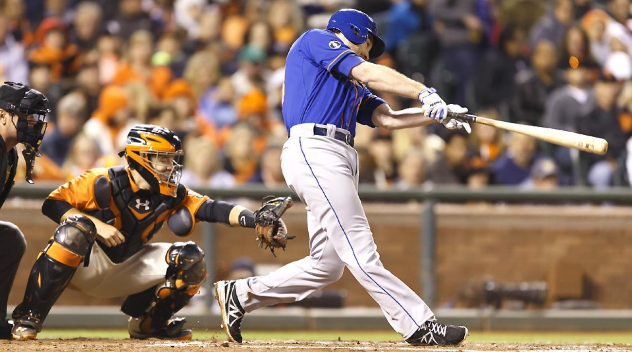 Mets' 2B Daniel Murphy continues to be a focus of trade rumors ahead of the MLB trade deadline.
