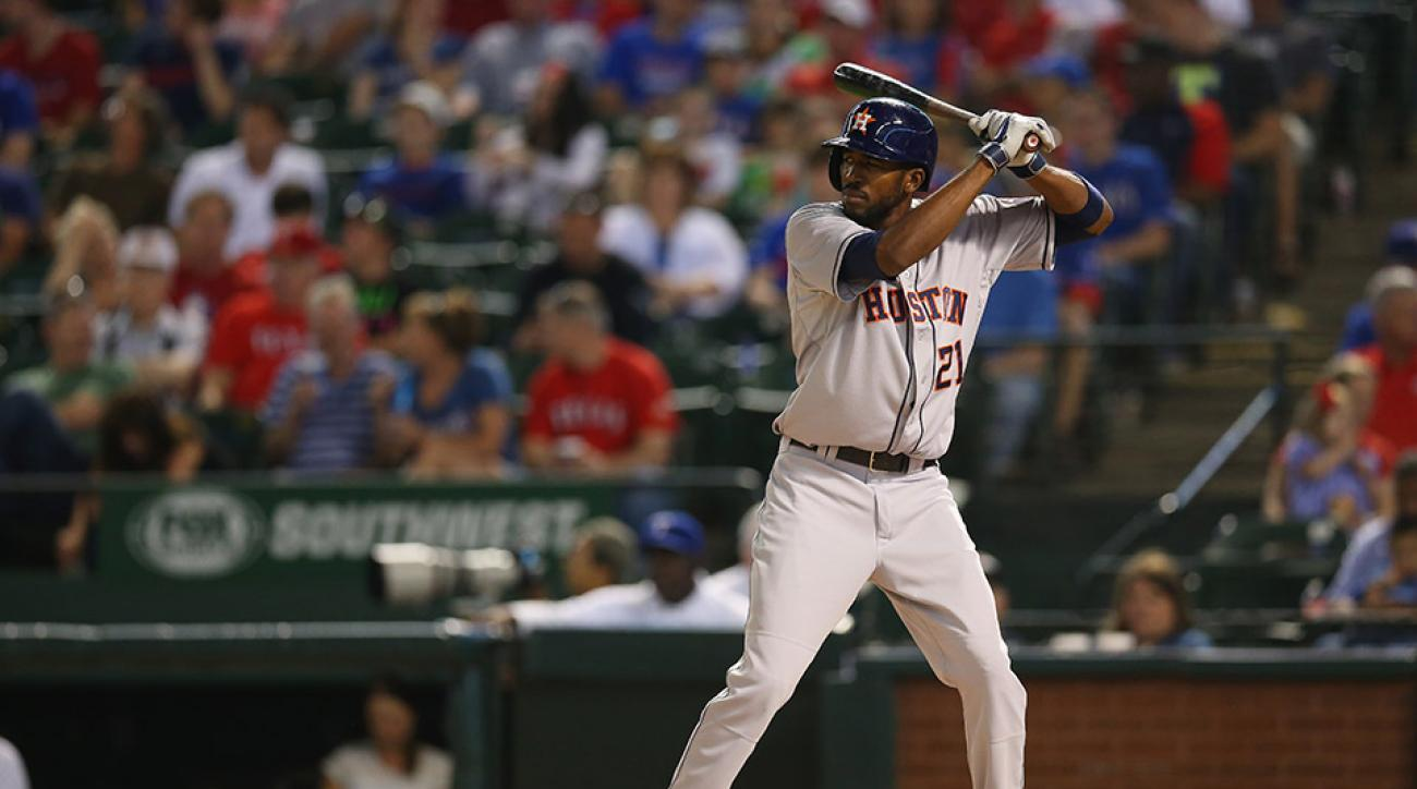 After being traded to the Astros from the Colorado Rockies, where he was drafted in 2004, Fowler has had a rough start, missing time due to injury, while also struggling to jump out to a good start offensively.