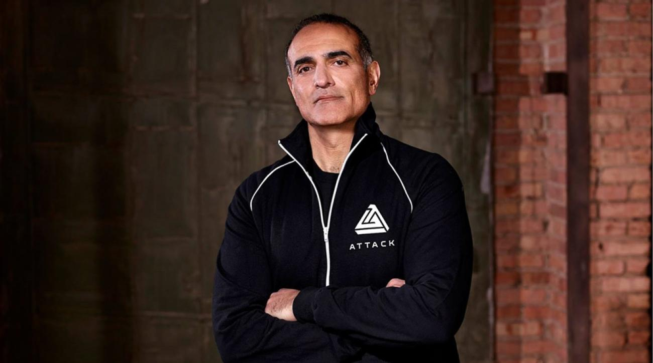 After working with the likes of Michael Jordan, NBA star trainer Tim Grover has built up his curriculum and currently works with NBA greats like Kobe Bryant and Dwyane Wade, while also writing books outlining his revolutionary training programs.
