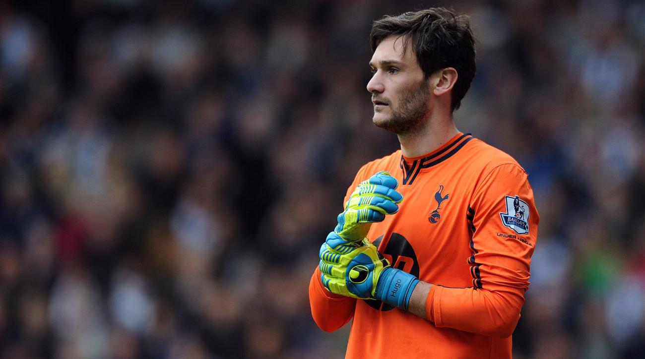 Tottenham Hotspur signs keeper Hugo Lloris to new contract