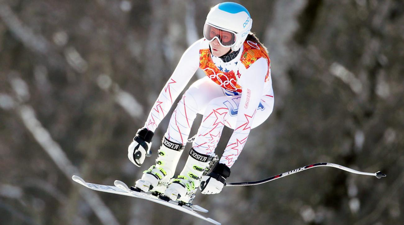 Julian Mancuso overcame a poor World Cup season to medal twice in Vancouver. Can she do the same in Sochi?
