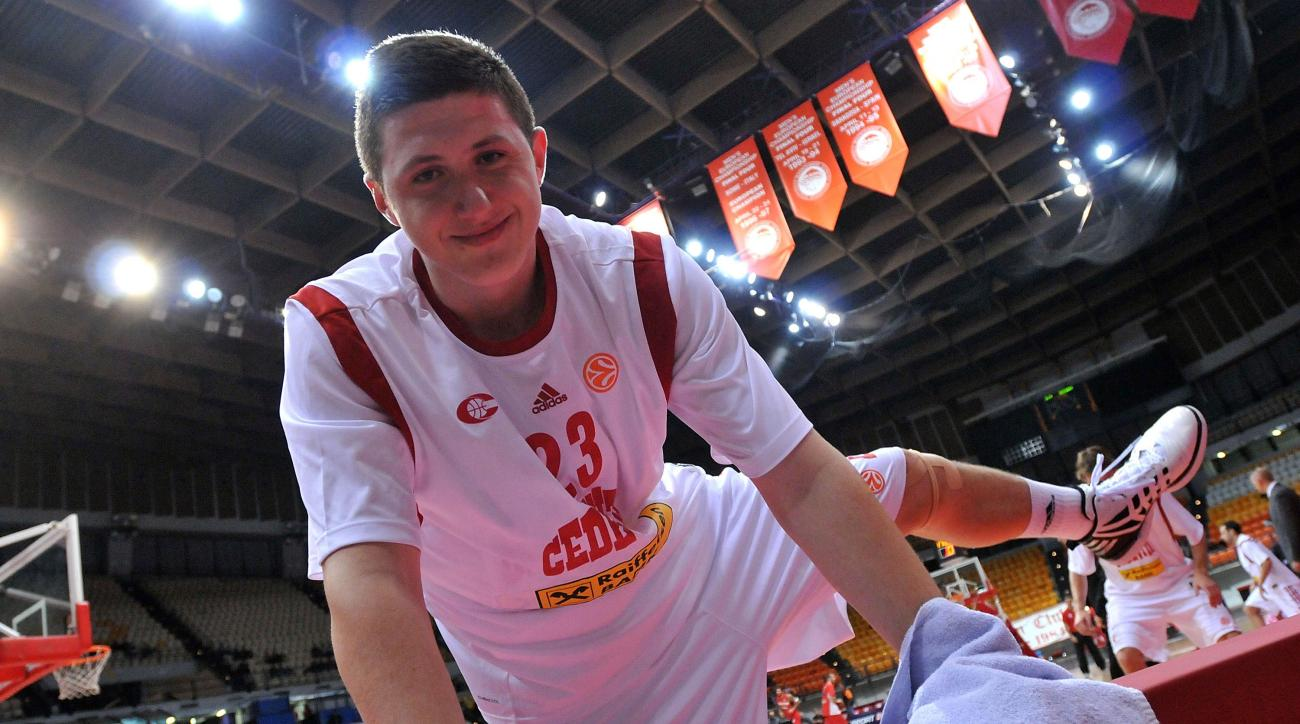 Jusuf Nurkic could become an unexpected early contributor for the Nuggets.