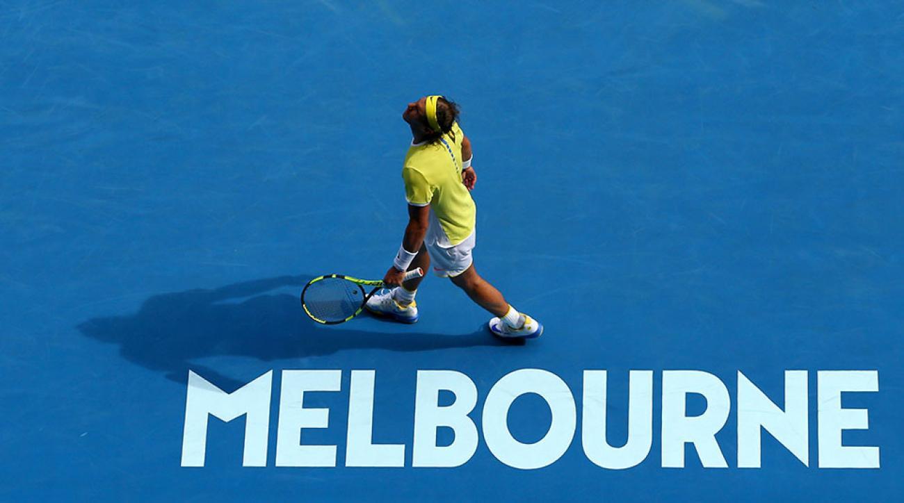 Lleyton Hewitt singles career ends with loss at Australian Open     Tennis